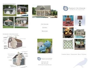 Parent Outdoor Brochure Side1