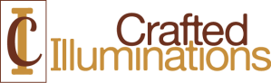Crafted Illuminations Logo
